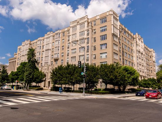 1701 16th St NW APT 509, Washington, DC 20009