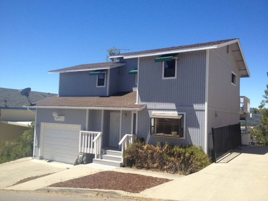 2665 Pine Ridge Rd, Bradley, CA 93426