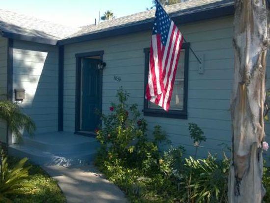 3039 N F St, San Bernardino, CA 92405