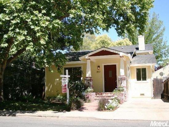 857 33rd St, Sacramento, CA 95816