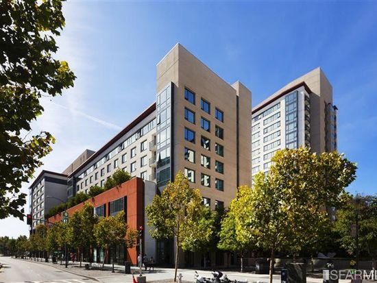 260 King St UNIT 421, San Francisco, CA 94107
