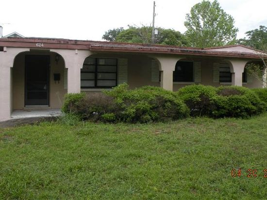 624 Gaston Foster Rd, Orlando, FL 32807