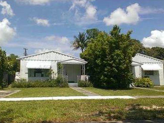 12340 NE 11th Pl, North Miami, FL 33161