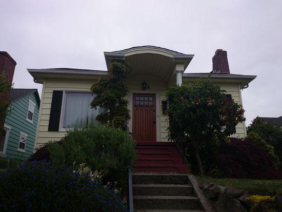 7516 23rd Ave NW, Seattle, WA 98117