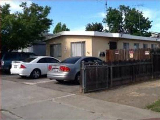 447 Irving Ave, San Jose, CA 95128