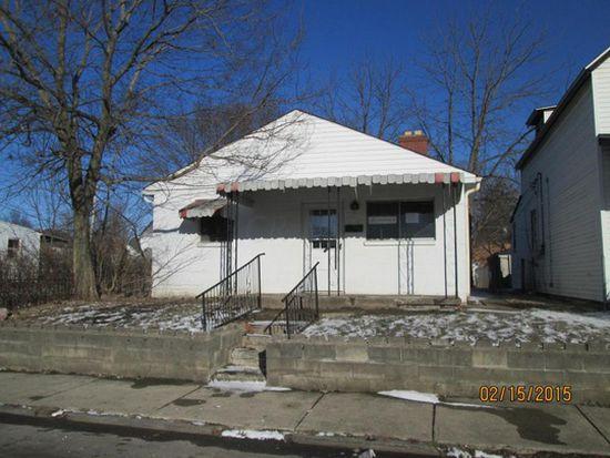 282 S Princeton Ave, Columbus, OH 43223
