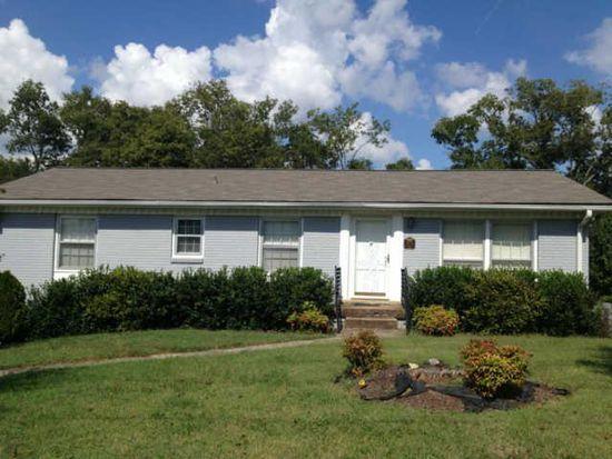 3229 Masonwood Dr, Nashville, TN 37207