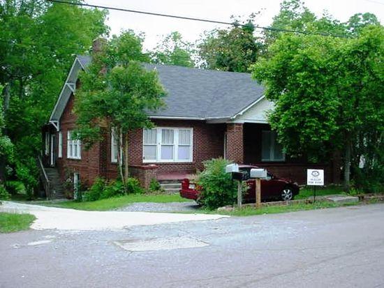 320 Linden Ct UNIT B, Milledgeville, GA 31061