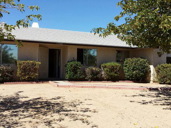 15400 Don Roberto Rd, Victorville, CA 92394