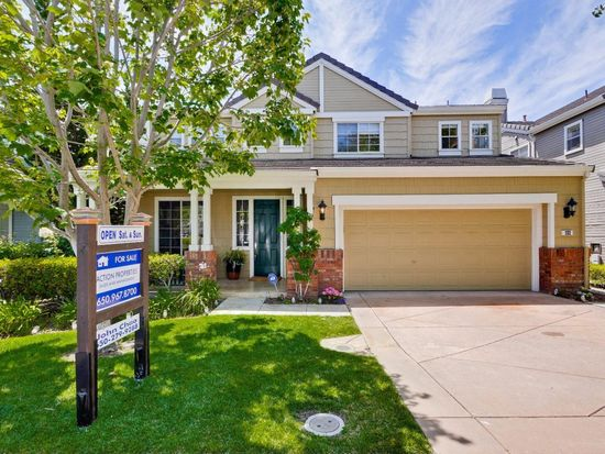 232 Monaco Dr, Redwood City, CA 94065