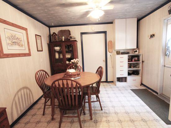 4823 Homeplace Acres Dr, Van Buren, AR 72956