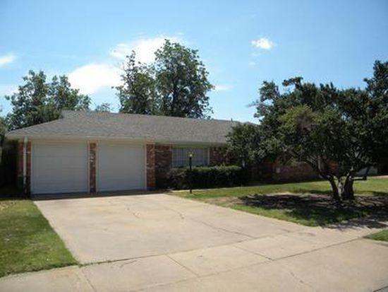 4215 Berwick Dr, Wichita Falls, TX 76309