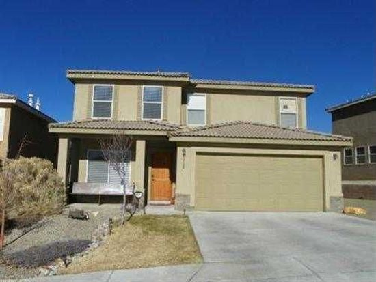 1920 Busher St SE, Albuquerque, NM 87123