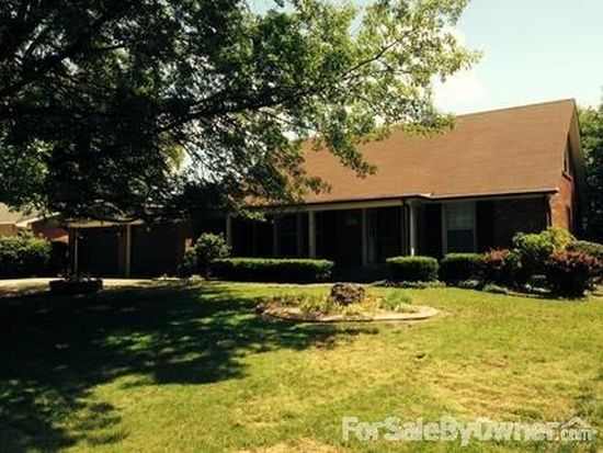 2602 Merriwood Dr, Jeffersontown, KY 40299