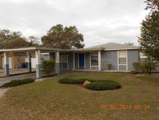 10414 N Hartts Dr, Tampa, FL 33617
