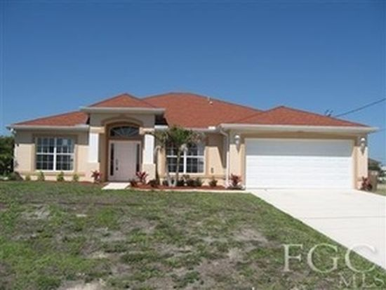 1715 NW 16th Ter, Cape Coral, FL 33993