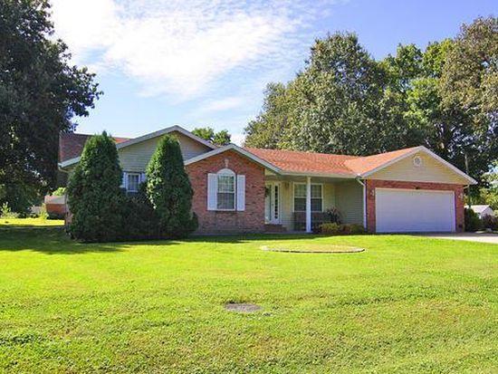 600 W Benton St, Advance, MO 63730