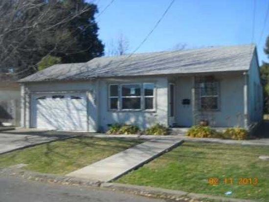 2423 Marin St, Napa, CA 94558