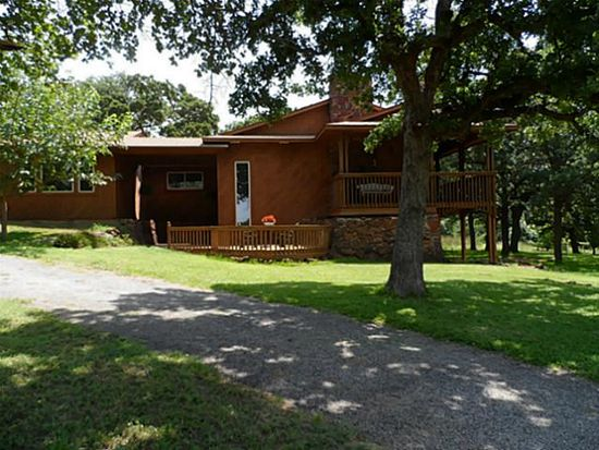 421 Country Ct, Bartonville, TX 76226