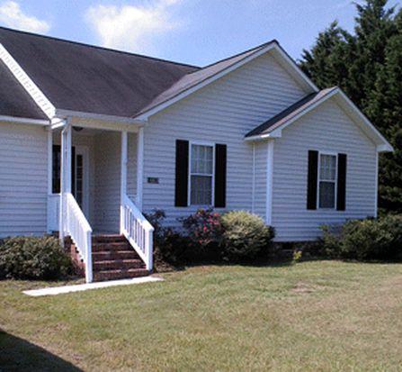 1463 Powhatan Rd, Clayton, NC 27527