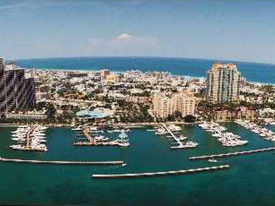 1000 S Pointe Dr APT 804, Miami Beach, FL 33139
