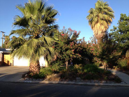 3970 N Safford Ave, Fresno, CA 93704