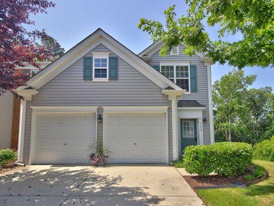 5604 Berry Creek Cir, Raleigh, NC 27613