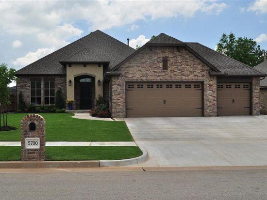 5700 NW 116th St, Oklahoma City, OK 73162
