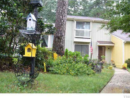 810 Green Ridge Dr, Raleigh, NC 27609