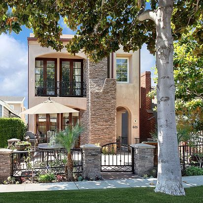 605 Poinsettia Ave, Corona Del Mar, CA 92625
