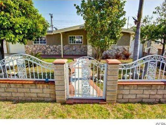 15709 Clarkgrove St, Hacienda Heights, CA 91745