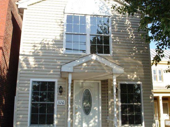 326 N Charlotte St, Pottstown, PA 19464