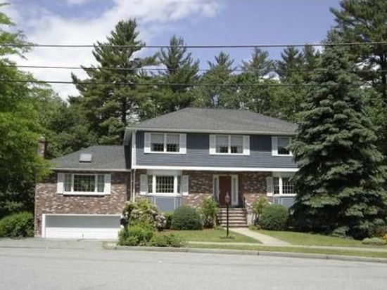 112 Colonial Dr, Reading, MA 01867