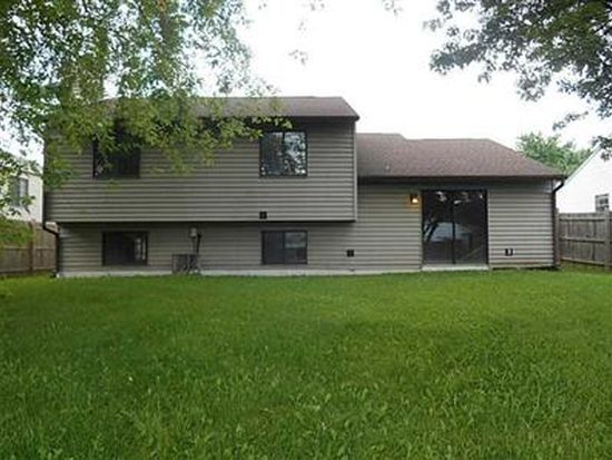4111 Luxembourg Cir E, Indianapolis, IN 46228