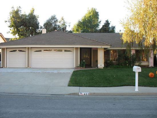 422 Raindance St, Thousand Oaks, CA 91360
