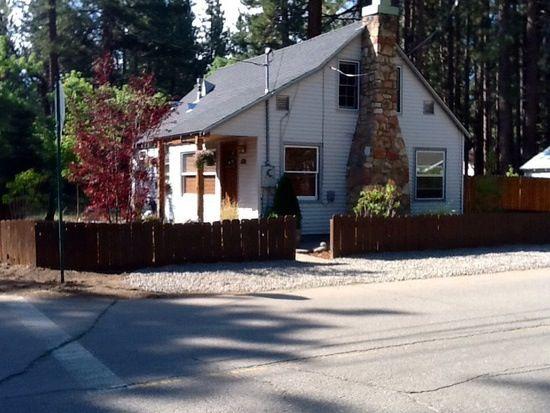 1180 Reno Ave, South Lake Tahoe, CA 96150