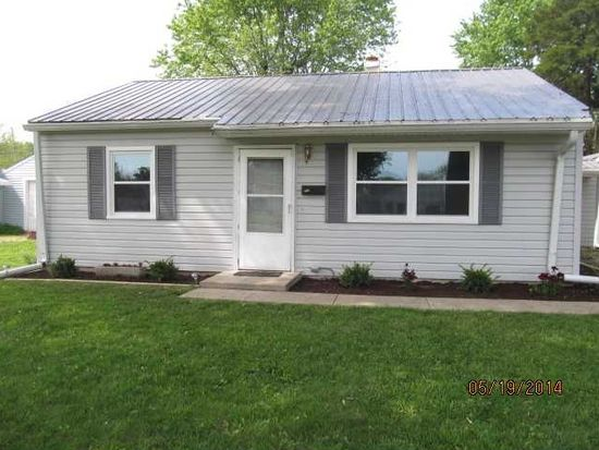 530 Parkway St, Whiteland, IN 46184