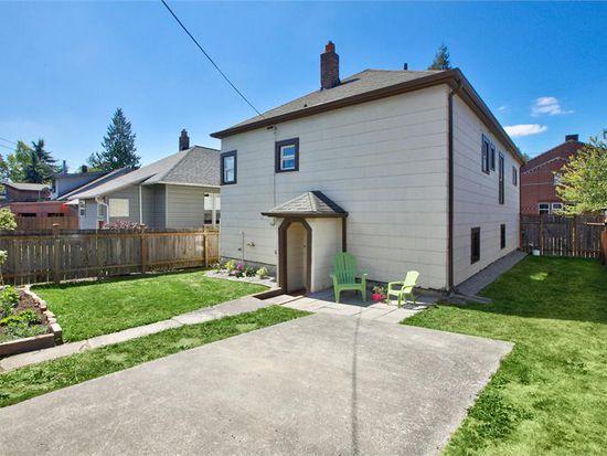 3318 34th Ave S, Seattle, WA 98144