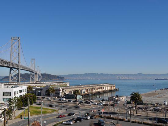 501 Beale St UNIT 7D, San Francisco, CA 94105