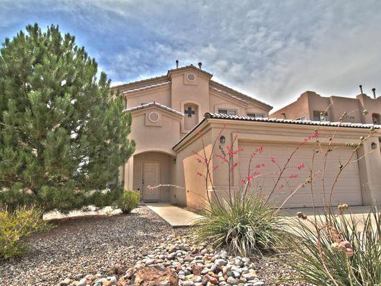 8305 Sleeping Bear Dr NW, Albuquerque, NM 87120