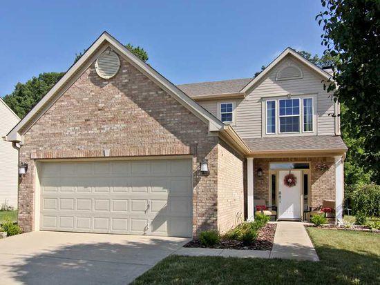974 Woodgate Ln, Greenwood, IN 46143