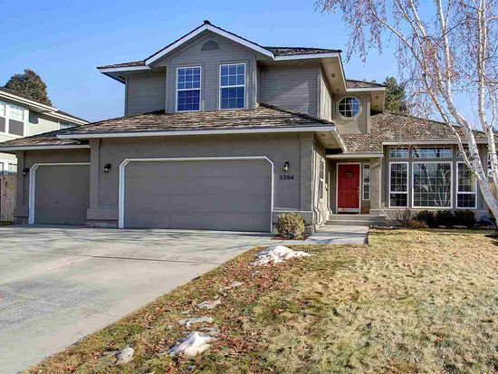 3384 E Dowling Mill Ct, Boise, ID 83706