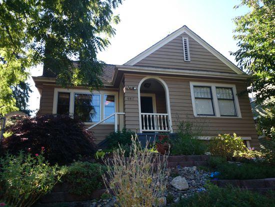 6817 16th Ave NE, Seattle, WA 98115