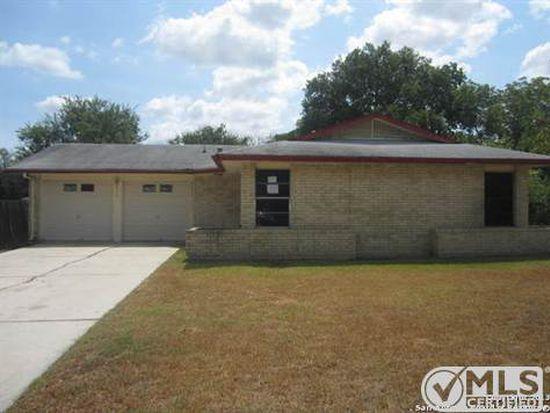 4814 Casa Manana St, San Antonio, TX 78233