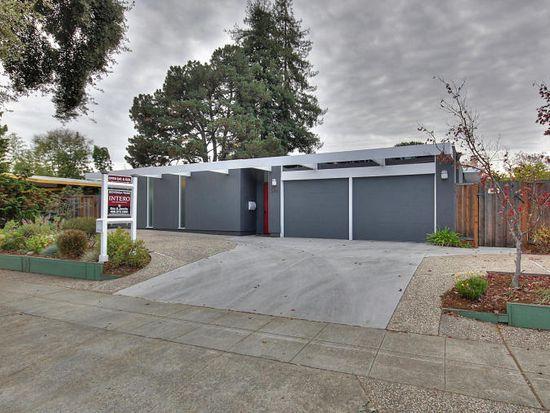 648 W Remington Dr, Sunnyvale, CA 94087