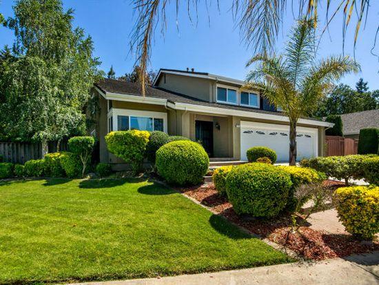 7024 Burnside Dr, San Jose, CA 95120