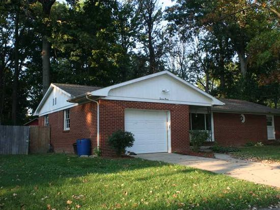 1630 Section St, Plainfield, IN 46168