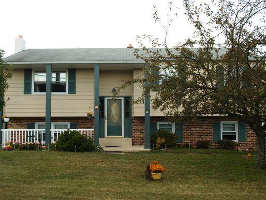 221 Sweinhart Rd, Boyertown, PA 19512