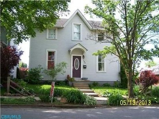 120 E 5th Ave, Lancaster, OH 43130