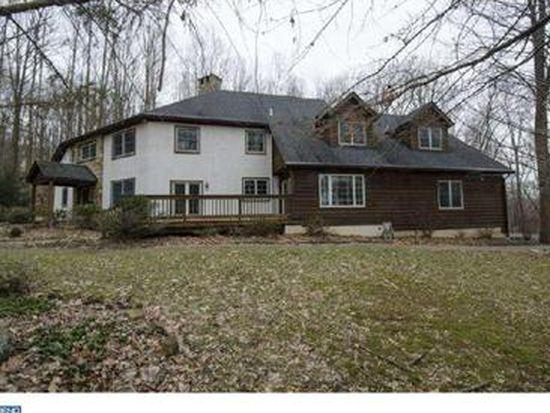 1783 Sheeder Mill Rd, Spring City, PA 19475